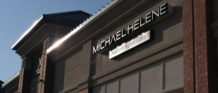 Welcome to Michael Helene Salon Gallery